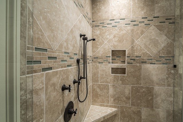 Top Bathroom Flooring Ideas