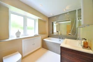 How to maintain your new bathroom