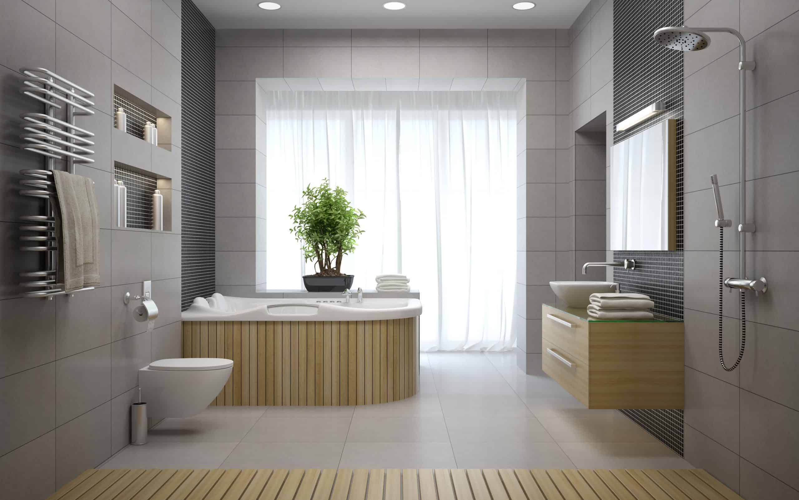 How a Bathroom Remodel Will Impact Your Life