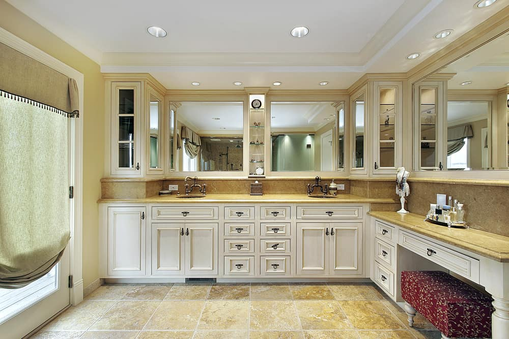 What You Should Know Before Purchasing Custom Vanities